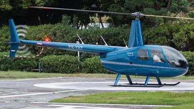 PR-YAT - Robinson R44 Raven II - Private