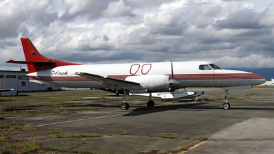 A picture of CFIOA - Swearingen SA227AT - [AT492] - © Eddie Heisterkamp
