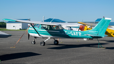 C-GAFP - Cessna 150K - Private