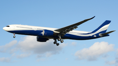 F-WWCI - Airbus A330-941 - Hifly