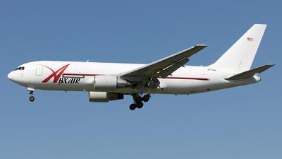 N774AX - Boeing 767-281(BDSF) - ABX Air