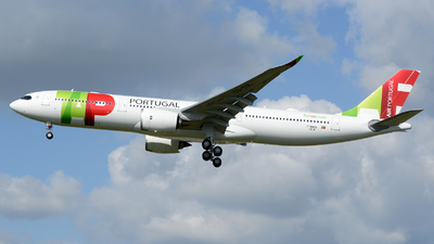 F-WWYU - Airbus A330-941 - TAP Air Portugal