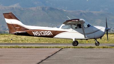 N5138R - Cessna 172M Skyhawk II - Private