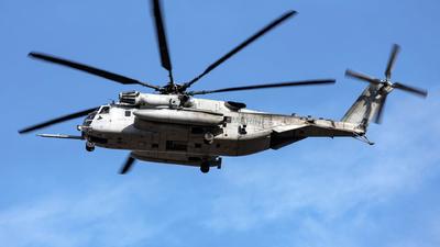 165503 - Sikorsky CH-53E Super Stallion - United States - US Marine Corps (USMC)