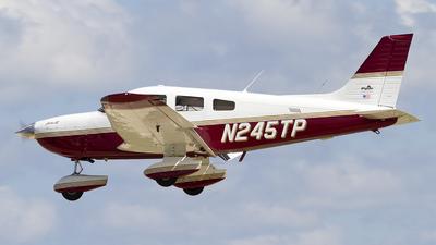 N245TP - Piper PA-28-181 Archer III - Private