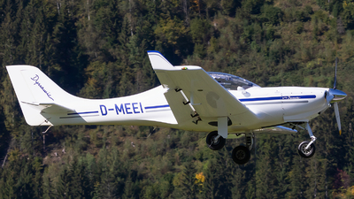 D-MEEI - AeroSpool Dynamic WT9 - Private