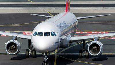 TC-JTI - Airbus A321-231 - Turkish Airlines