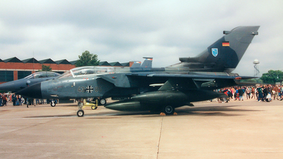43-85 - Panavia Tornado IDS - Germany - Air Force