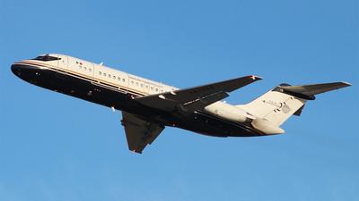 XA-UXR - McDonnell Douglas DC-9-15(F) - Aeronaves TSM