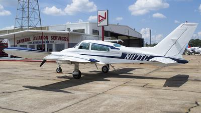 A picture of N117TC - Cessna 310Q - [310Q0786] - © Javier Vera