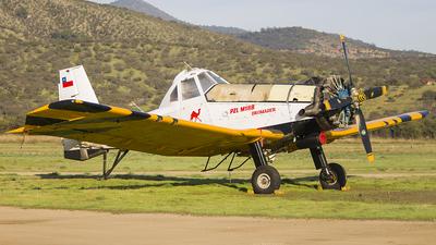 CC-PZM - PZL-Mielec M-18B Dromader - CONAF CHILE