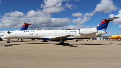 N572RP - Embraer ERJ-145LR - Delta Connection (Chautauqua Airlines)