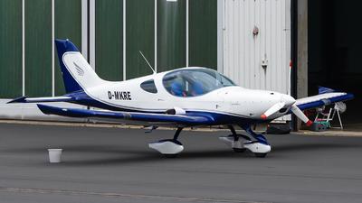D-MKRE - BRM Aero Bristell - Private