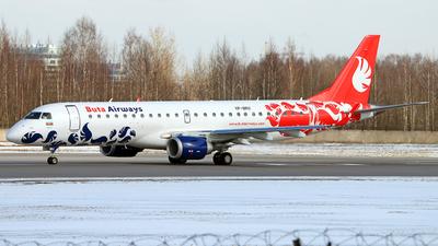 VP-BRU - Embraer 190-100LR - Buta Airways