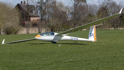 OY-PIX - Rolladen Schneider LS-8 - Private