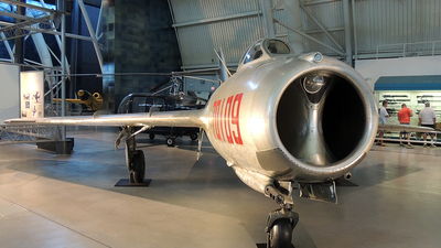 70109 - Mikoyan-Gurevich MiG-15 Fagot - China - Air Force