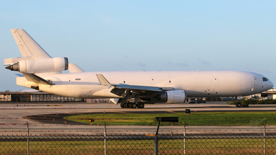 N435KD - McDonnell Douglas MD-11(F) - Western Global Airlines