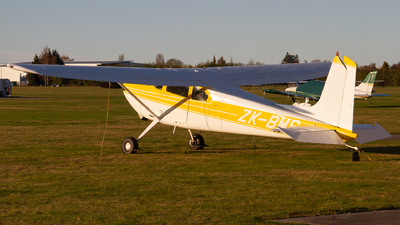A picture of ZKBMS - Cessna 180 - [31975] - © Cody Forward