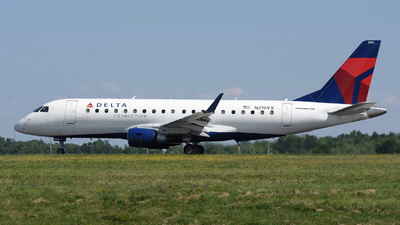 N219YX - Embraer 170-200LR - Delta Connection (Republic Airlines)