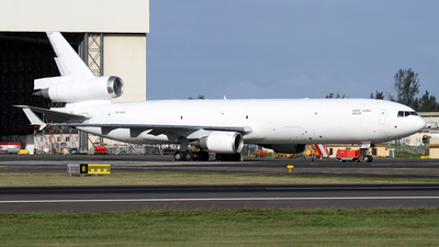 OH-NGB - McDonnell Douglas MD-11(F) - Nordic Global Airlines