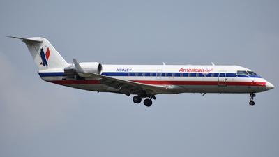 N902EV - Bombardier CRJ-200ER - American Eagle (ExpressJet Airlines)