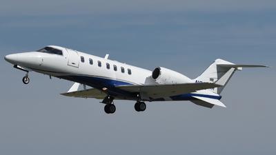N990WA - Bombardier Learjet 45 - Private