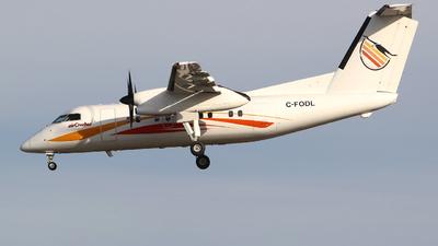 A picture of CFODL - De Havilland Canada Dash 8100 - Air Creebec - © Guy Langlois