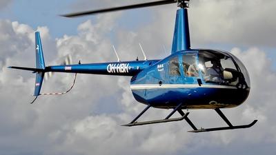 OH-HBH - Robinson R44 Raven II - Private