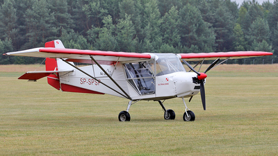 SP-SPSP - Skyranger 912 - Private