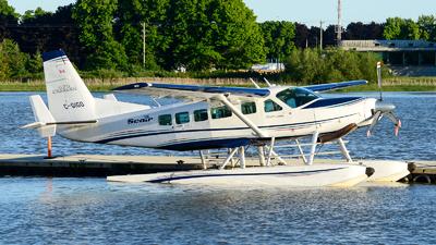 C-GIGO - Cessna 208 Caravan - Seair Seaplanes