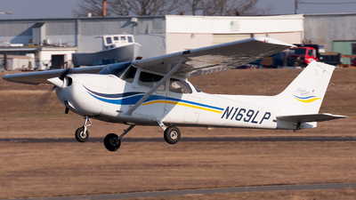 N169LP - Cessna 172S Skyhawk - Private
