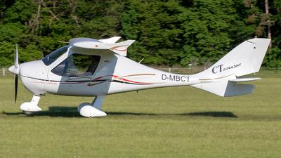 D-MBCT - Flight Design CT-LS - Flugsportverein 1910 Karlsruhe