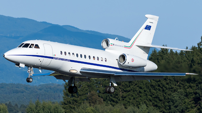A picture of MM62244 - Dassault Falcon 900EX -  - © Marco Papa