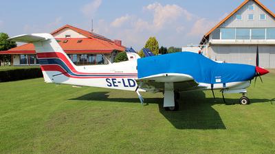 A picture of SELDY - Piper PA28RT201T Turbo Arrow IV - [28R7931198] - © Tibor Foldi