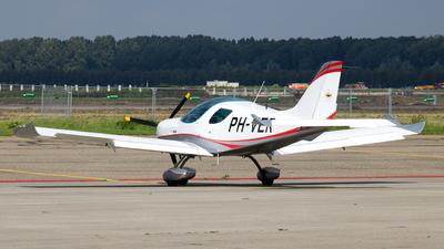 PH-VER - Czech Sport Aircraft PS-28 Cruiser - Private