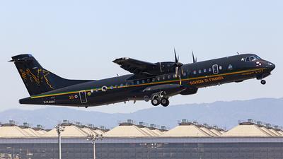 A picture of MM62311 - ATR 72600MPA - [1425] - © Manuel Llama - Benalmadena Spotters