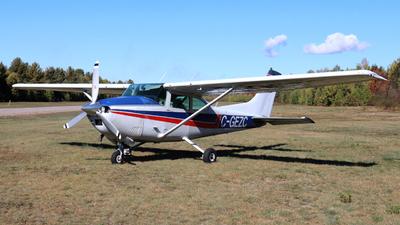 C-GEZC - Cessna 182P Skylane - Private