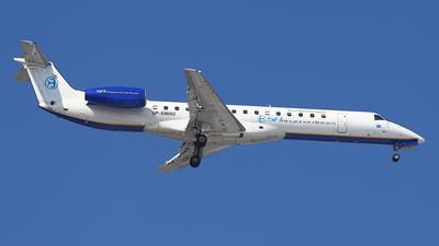 UP-EM002 - Embraer ERJ-145EU - SA Regional Airlines