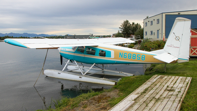 N68858 - Helio H295 Courier - Private