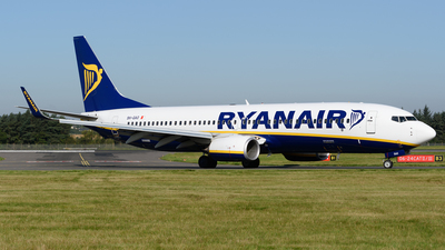 9H-QAO - Boeing 737-8AS - Ryanair (Malta Air)