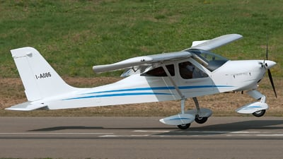 I-A086 - Tecnam P92 Echo Classic - Private