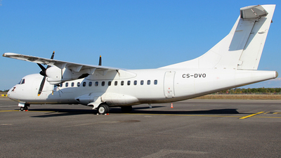 CS-DVO - ATR 42-320 - Lease Fly