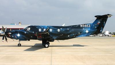 N56EZ - Pilatus PC-12/45 - Devco Air
