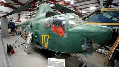 07 - PZL-Swidnik SM-1W - Soviet Union - Air Force
