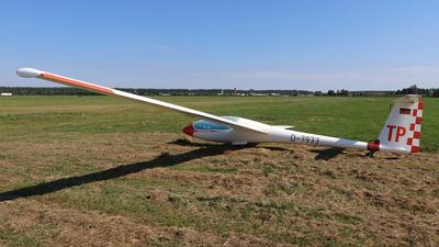 D-3933 - Rolladen-Schneider LS-3 - Private