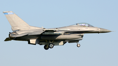 91-0410 - General Dynamics F-16CJ Fighting Falcon - United States - US Air Force (USAF)