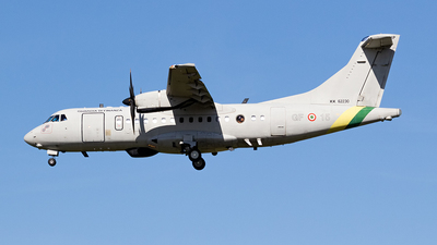 MM62230 - ATR 42-420MP Surveyor - Italy - Guardia di Finanza