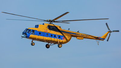 RF-17570 - Mil Mi-8MT Hip - Russia - Air Force