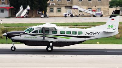 A picture of N890PT - Cessna 208B Grand Caravan - [208B5579] - © Buzu