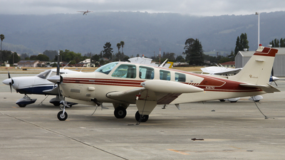 N3871U - Beechcraft A36TC Bonanza - Private